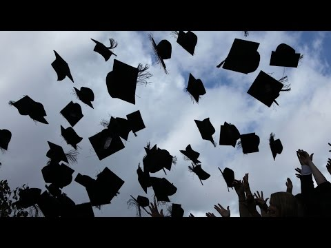 US high school graduation rate at a record high