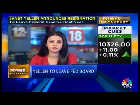 Power Breakfast | Wall Street to Dalal Street | 20th Nov | Markets Today | CNBC TV18