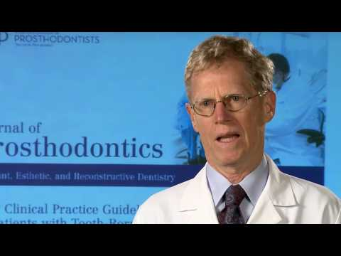 How Long Do Crowns, Veneers, Bridges Last? Prosthodontists Answer Using Clinical Practice Guidelines