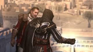 Assassin's Creed Brotherhood /Beginning part 1