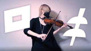 「ロキ」ヴァイオリンで弾いてみた【yuu/ユウ】