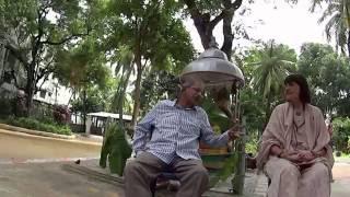 1. Профессор Анил Кумар (Prof. Anil Kumar) , переводчик Саи Бабы.