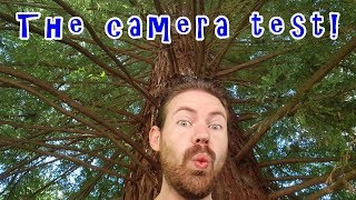 Samsung Note 8 camera review
