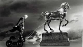 Erik Satie: Gnossienne 4 - Gilbert Garcin