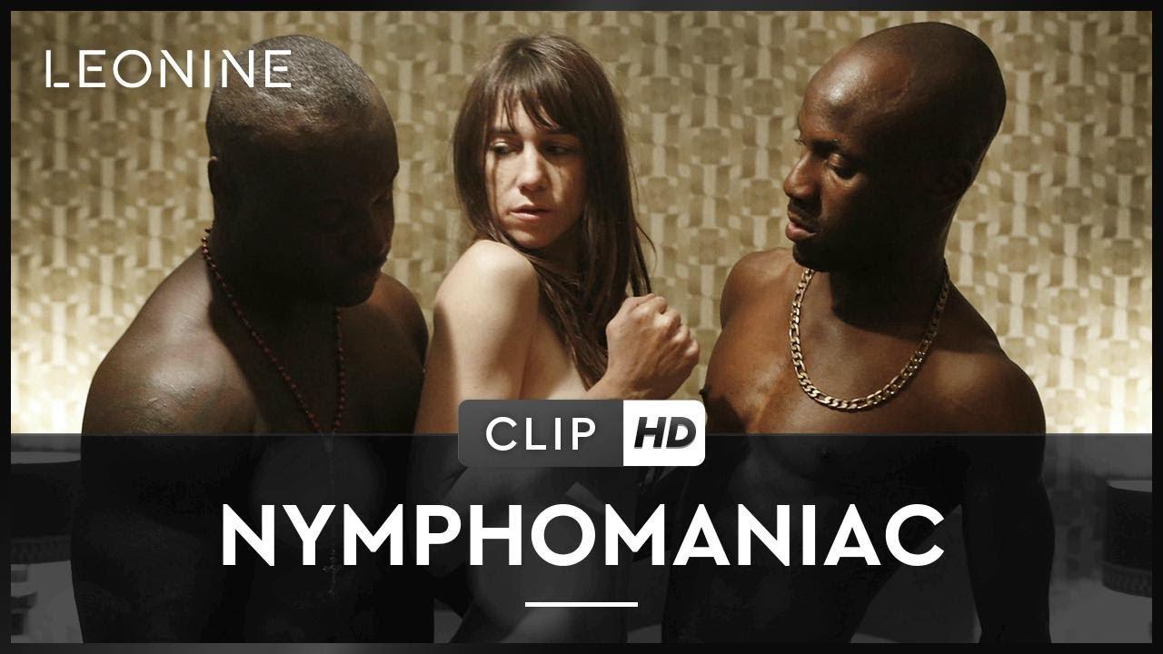 Nymphomaniac Deutsch