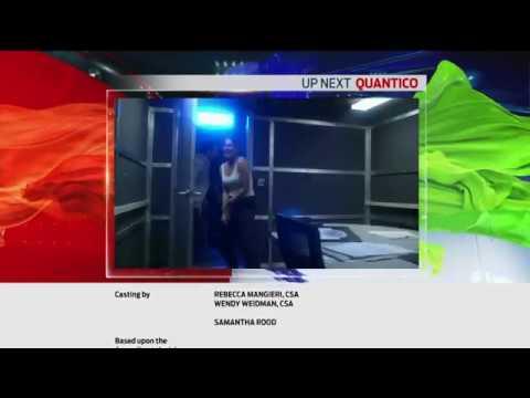 Quantico (tv series) -  PROMO -  Quantico | Season 2: Ep. 8