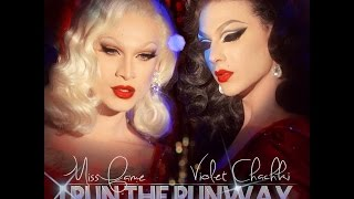 Video I Run the Runway [Official] Miss Fame & Violet Chachki download MP3, 3GP, MP4, WEBM, AVI, FLV Agustus 2018