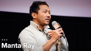 Phuttiphong Aroonpheng on Manta Ray, Friendship & the Craft of Cinematography | NDNF19 thumbnail