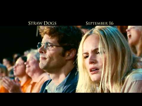 This Is My House is listed (or ranked) 5 on the list Straw Dogs Movie Quotes