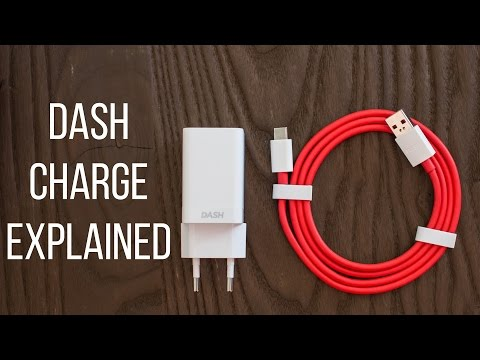 Dash Charge Fast Charging On OnePlus 3 Explained