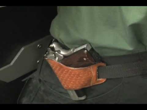 Handgun Appeal: Federal Judge Rules Maryland's Handgun Permit Law Unconstitutional