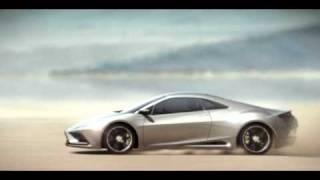 Lotus Elan Concept 2010 Videos