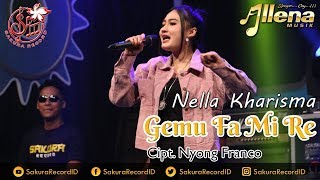 Download Nella Kharisma - Gemu Fa Mi Re [OFFICIAL] Mp3