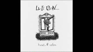 Hearts & Colors - Lion