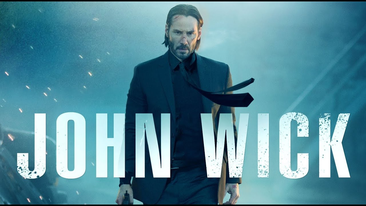 Image result for john wick 2014