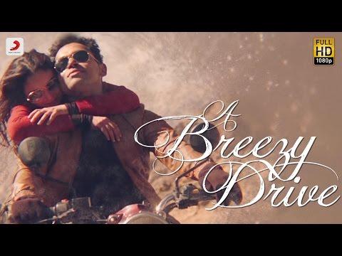 Kaatru Veliyidai - A Breezy Drive with Officer VC & Dr. Leela ft. RJ Syed