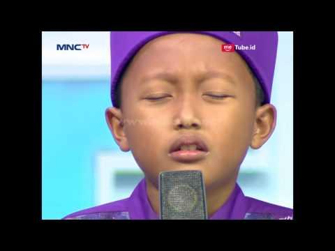 Al Quraniyah, Santri Santri Cilik Bersuara Malaikat   Grand Final Semesta Bertilawah mp4
