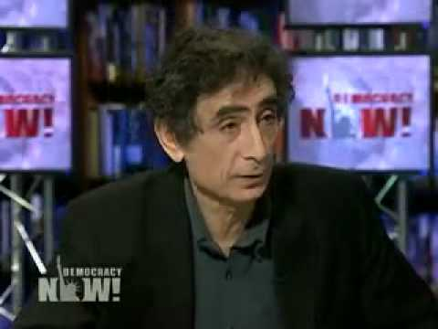 Dr. Gabor Maté on ADHD, Bullying and the Destruction of American Childhood