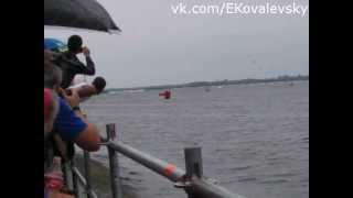 GRAND PRIX of Ukraine F1H2O 22.07.2012