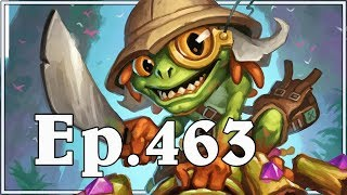 Funny And Lucky Moments - Hearthstone - Ep. 463