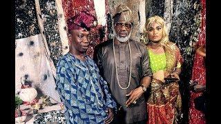 Igbiyanju - Latest Yoruba Movie Drama 2018 Starring Ibrahim Owolabi | Segun Ogungbe