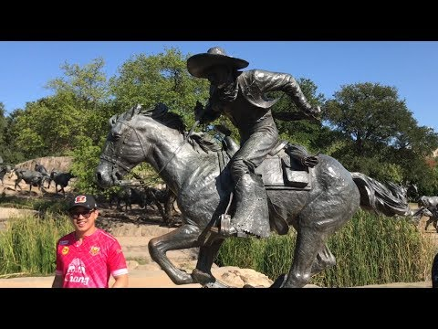 The 30-Day Road Trip Across The United States -Day 20 - 30 วันมันส์ทั่วอเมริกา - วันที่ 20