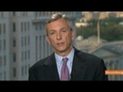 Bitsberger Says Fiscal, Monetary Policies Need Harmony