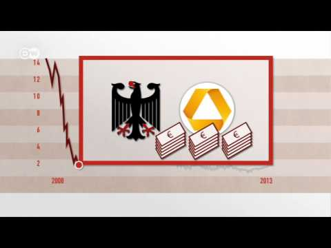 Germany's Commerzbank - A look back | Made in Germany