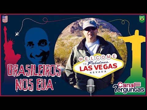 🔴[AO VIVO] Vale a pena morar em Las Vegas, Nevada?