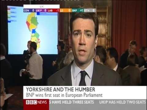 BBC Euro Elections 09 ExtTally