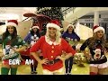 'All I Want For Christmas' Mariah Carey choreography by Jasmine Meakin (Mega Jam) video & mp3