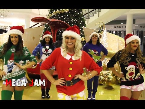 'All I Want For Christmas' Mariah Carey choreography by Jasm