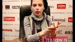 Ірена Карпа про радянське мислення і бандерівців