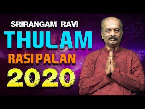 Puthandu Palangal 2020