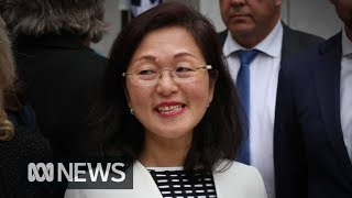Questions over Liberal MP amid claims of links to Chinese political influence operations | ABC News