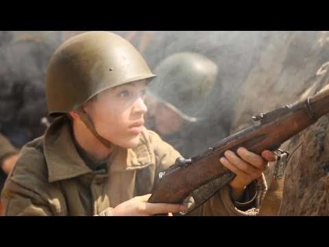 Краснодар 1942-1943 - Видео онлайн