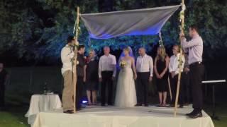 Моя большая еврейская свадьба!