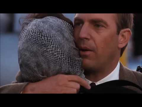 Whitney Houston - I will always love you (Bodyguard Soundtrack)