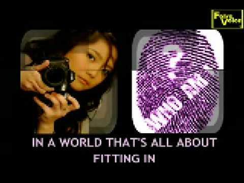 Charice Fingerprint Karaoke