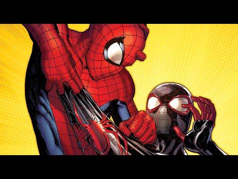 ultimate spider man comics pdf download