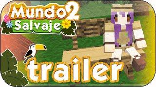 Mundo Salvaje - Temporada 2 - Trailer