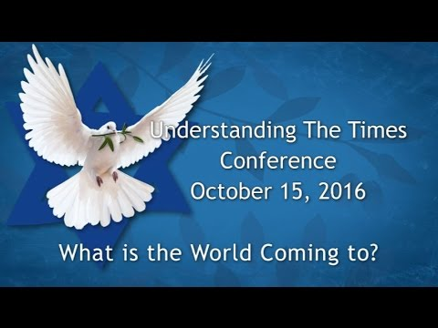 Understanding the Times 2016 Conference