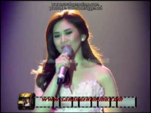 Sarah Geronimo - If by Bread [with lyrics] OFFCAM (05Aug12)