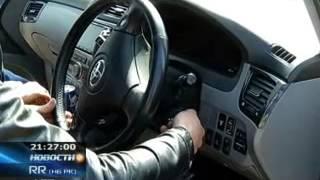 КТК: Из Казахстана выгнали очередную партию киргизских машин, а их владельцев оштрафовали