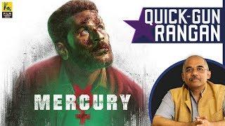 Mercury review by Baradwaj Rangan | Karthik Subbaraj, Prabhu Deva