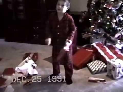 Holidays 1991