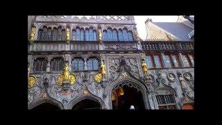 De Basiliek van het Heilig Bloed (Brugge)