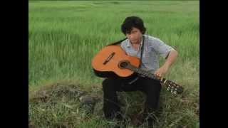 Tuổi Đá Buồn - Thế Vinh Guitar