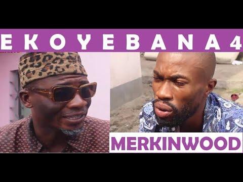 EKOYEBANA Ep 4 Theatre Congolais 2018 avec Dacosta, Ebakata, Maviokele, Koba, Coquette, Dada