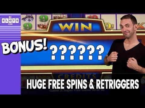 😂-huge-free-spins-&-retriggers-👉-bonus-too-✪-bcslots-(s.-26-•-ep.-1)